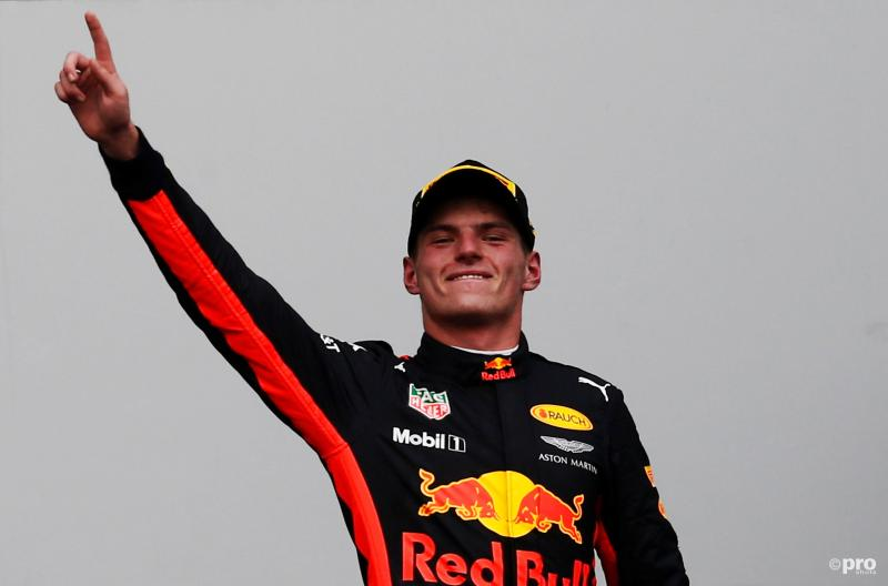 """Verstappen: """"Overwinning komt op een erg goed moment"""" (Pro Shots / Action Images)"""