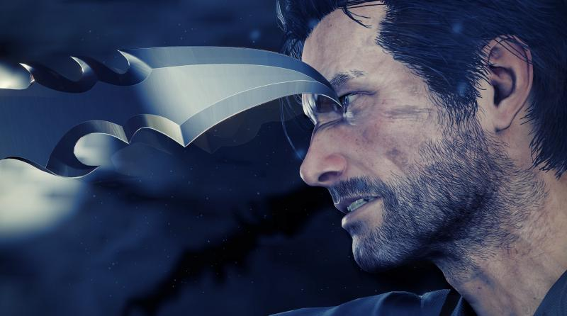 The Evil Within 2 - Dagger (Foto: Bethesda)