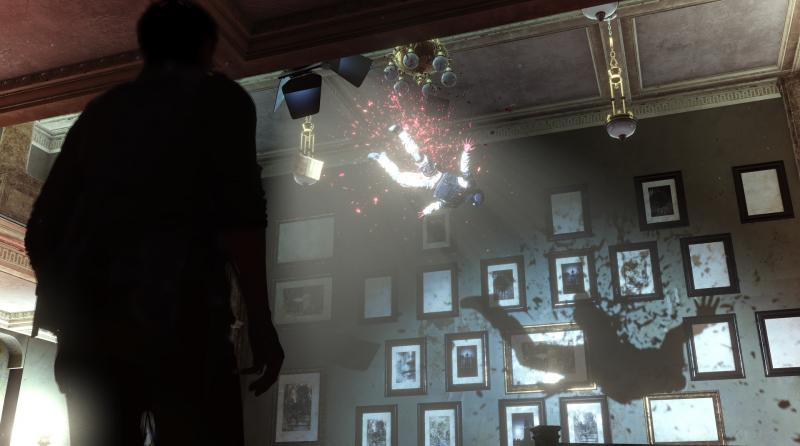 The Evil Within 2 - Exposition (Foto: Bethesda)