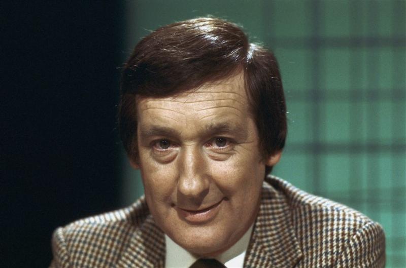 Oud-presentator Dick Passchier (84) overleden