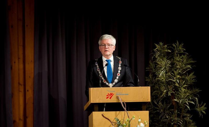 VVD'er Weterings beoogd burgemeester Tilburg