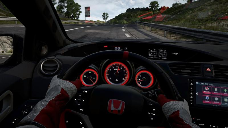 Project Cars 2 - Behind the Wheel (Foto: Bandai Namco)