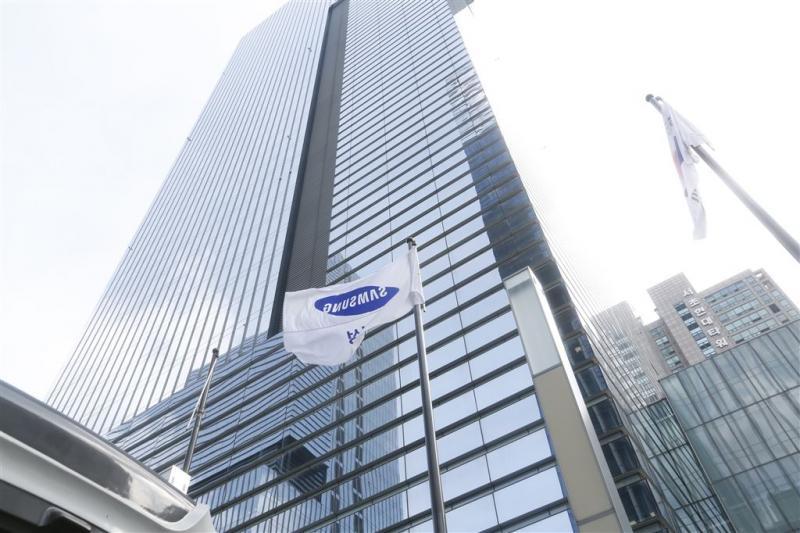 'Samsung verdient meer aan iPhone dan Galaxy'