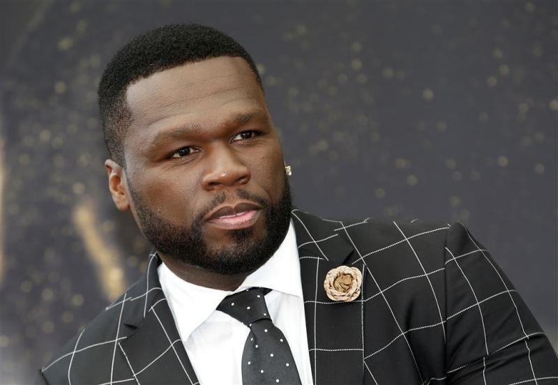 Fotograaf klaagt 50 Cent aan om Instagramfoto