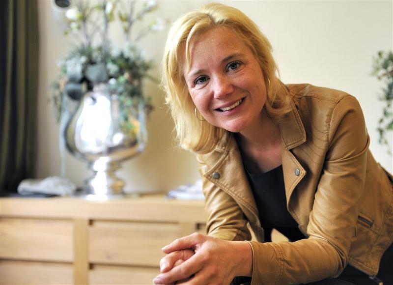 Sonja Bakker keert niet terug bij ex