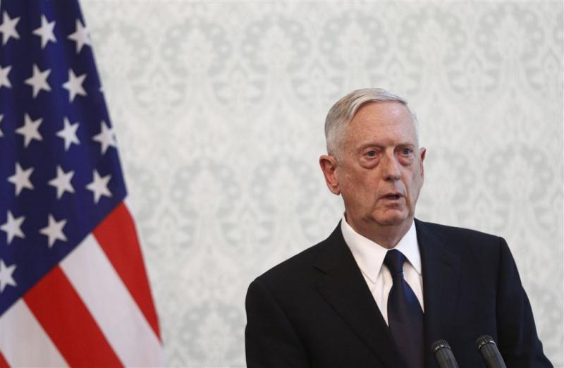Mattis wil vasthouden aan nucleaire deal Iran