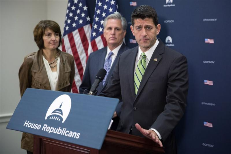 Congres gaat praten over aanpassing wapenwet