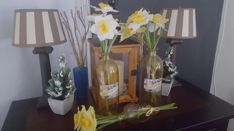 De gesneuvelde fles en zijn nabestaanden (Foto: Fukke_Fappesma)