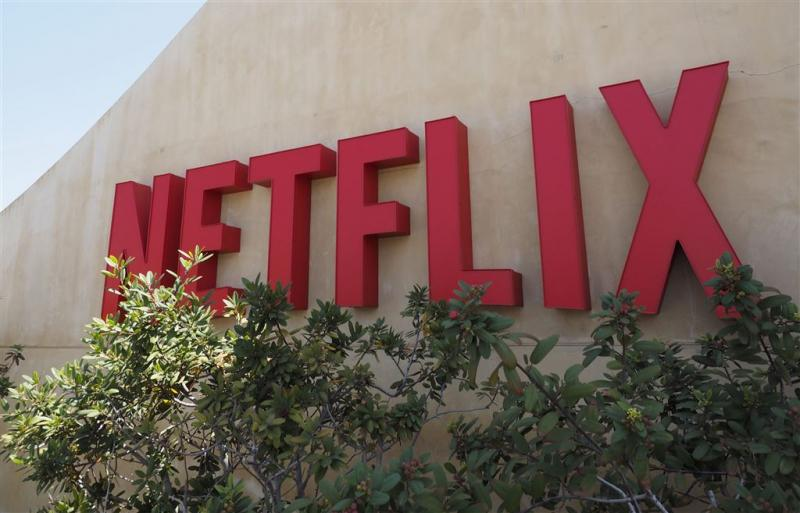 'Abonnement Netflix wordt duurder' (Foto: ANP)