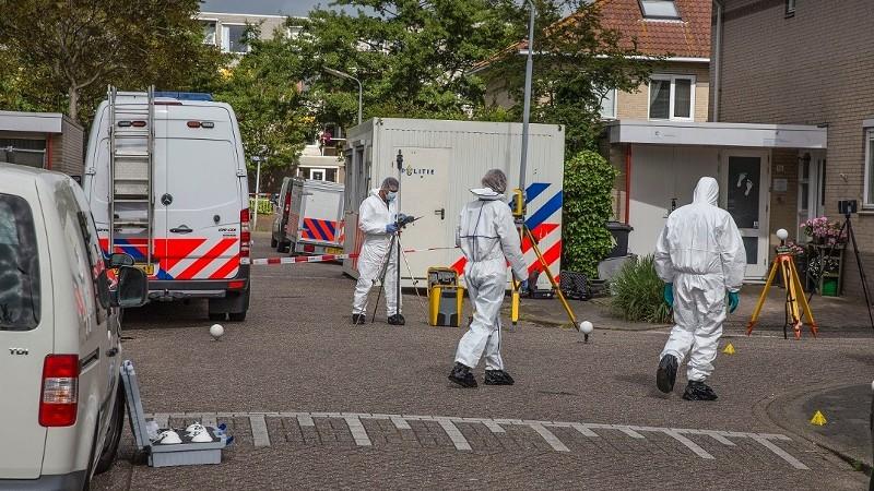 Stockfoto  (Foto: Politie.nl)