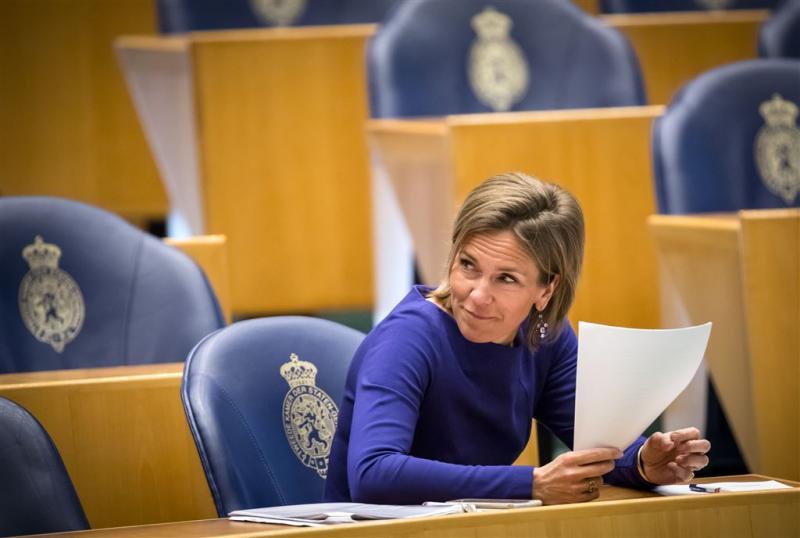 VVD: vragen over omstreden moslimstichting