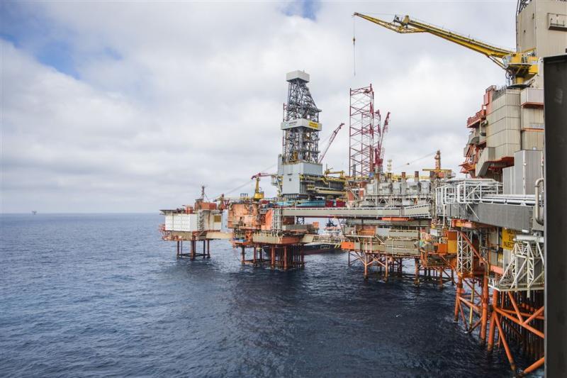 Noorwegen wil van olie naar groene economie