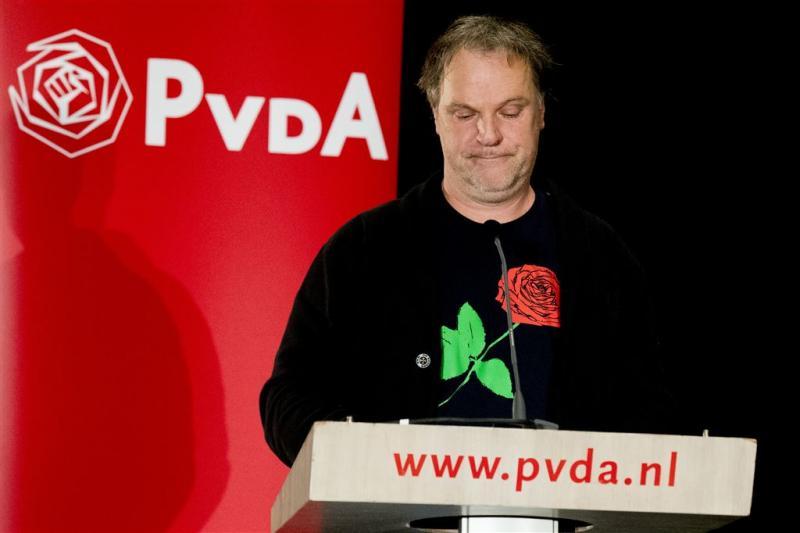 Spekman: te snel in zee met VVD