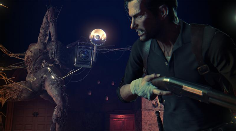 The Evil Within 2 - Obscura (Foto: Bethesda)