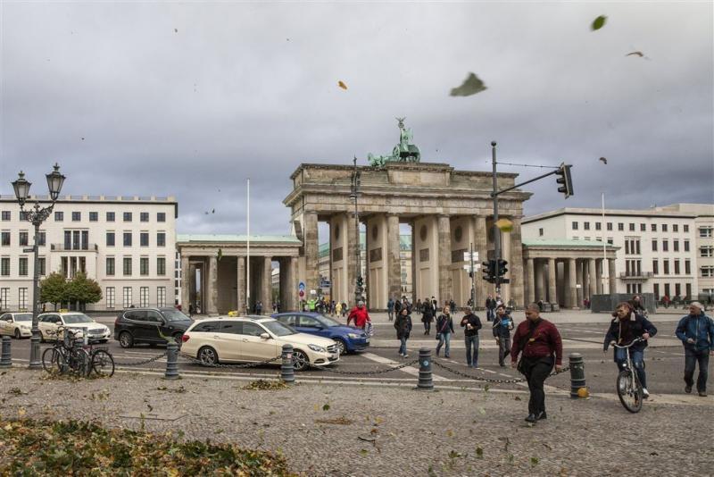 Storm Xavier eist zes levens in Duitsland