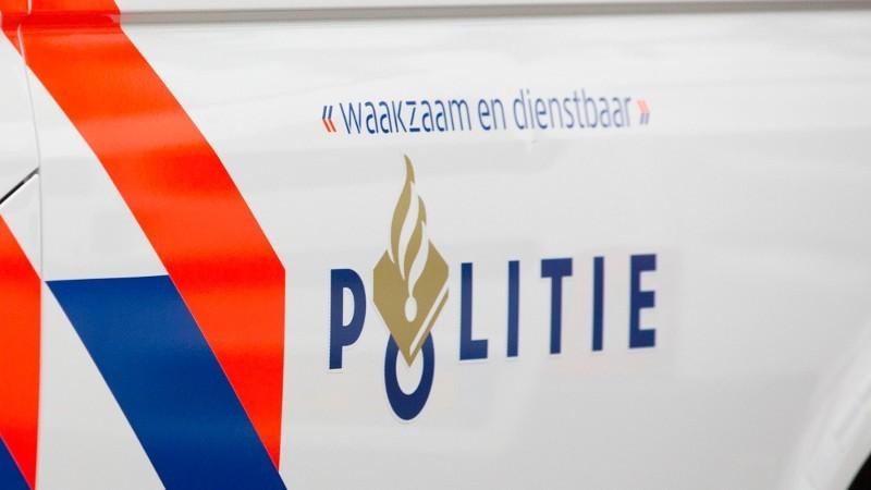 Man heeft geen geld, wordt in voet geschoten (Foto: Politie.nl)