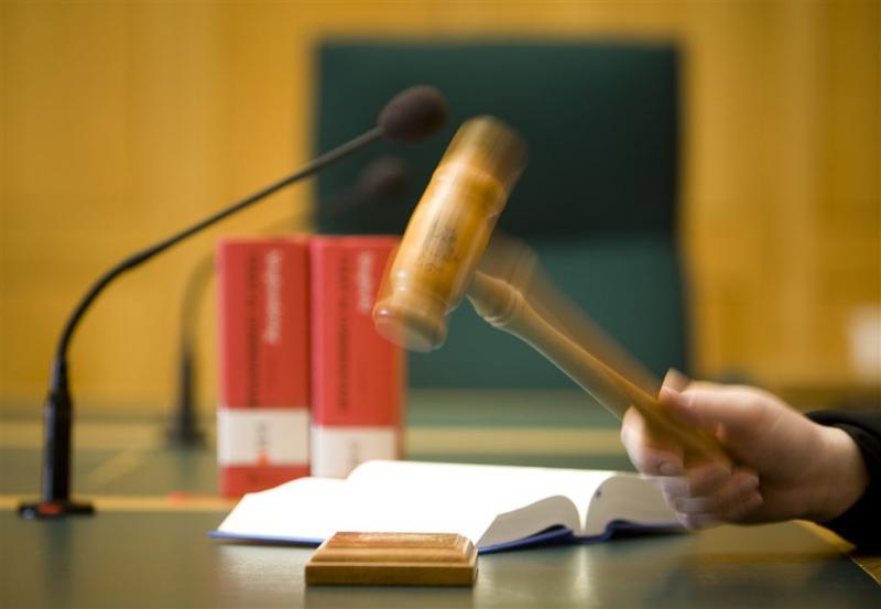 Moeder krijgt celstraf om vergiftigen kleuter