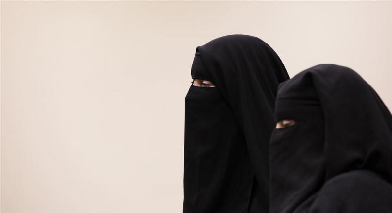 Ook Denemarken wil boerka en nikab verbieden