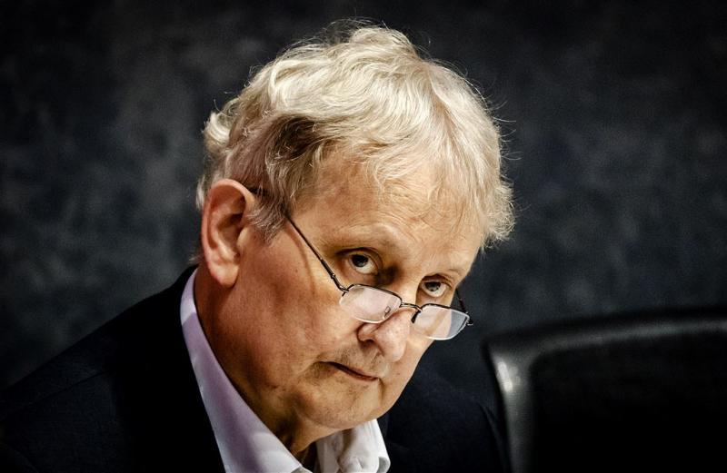 Burgemeester Eberhard van der Laan overleden