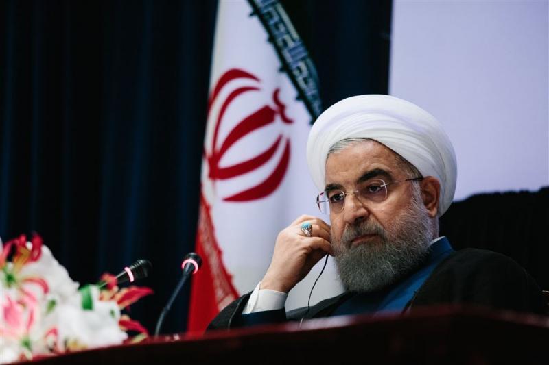 Iran wil niet praten over raketprogramma