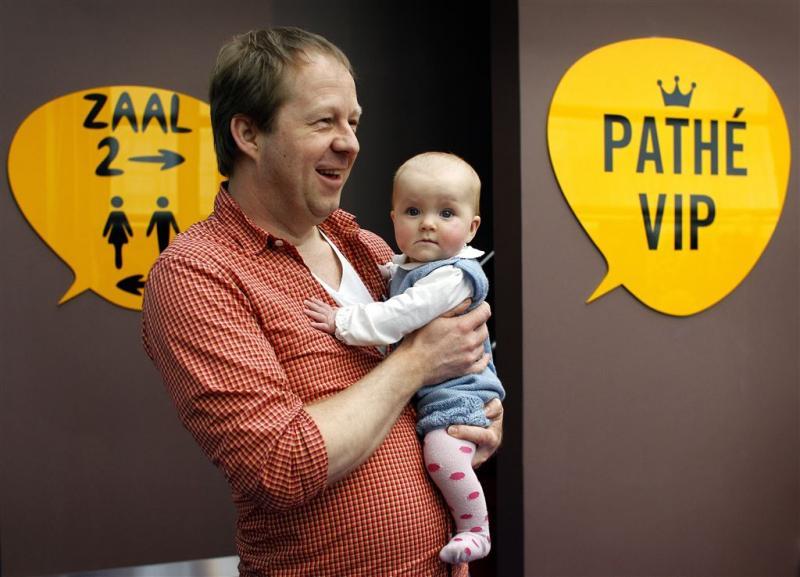 'Meer vaderschapsverlof is cultuuromslag'