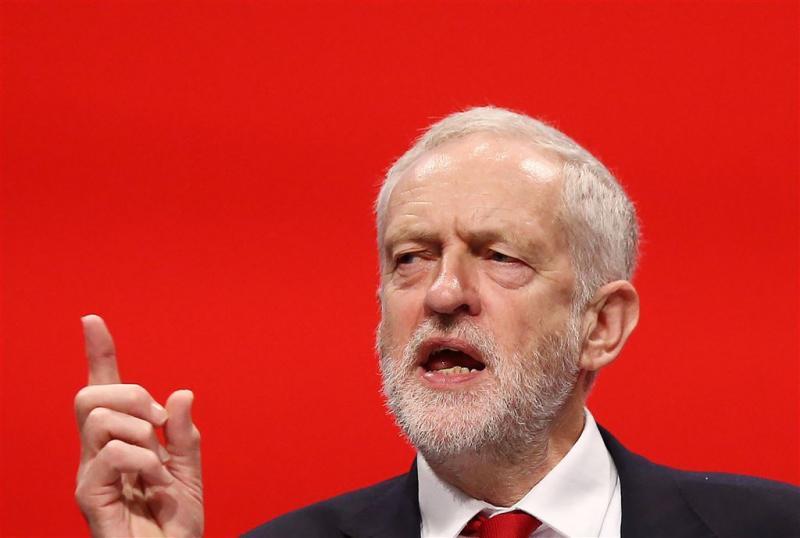 'EU wil garanties van Labour over brexit'
