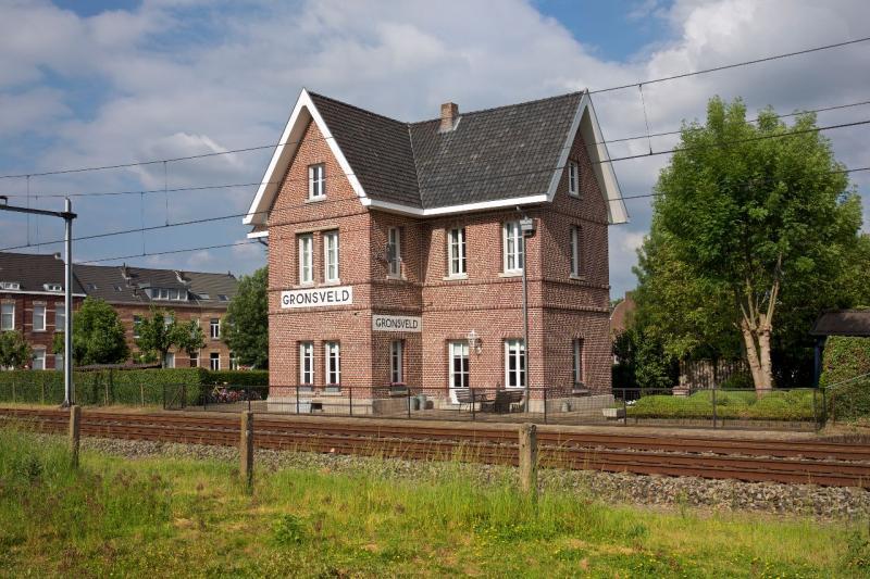 Station Gronsveld  (Foto: marinus&partners)