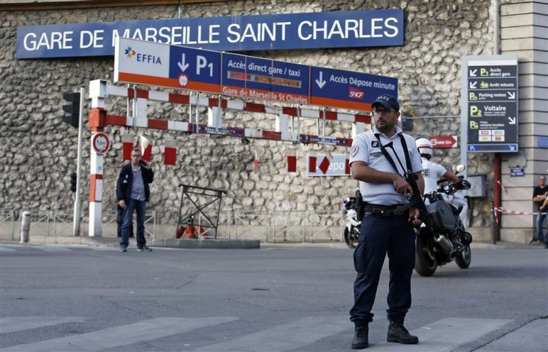 Broer dader steekpartij Marseille opgepakt