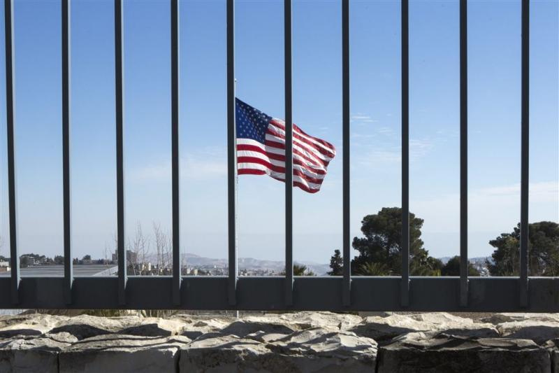VS schorten verstrekken visa in Turkije op