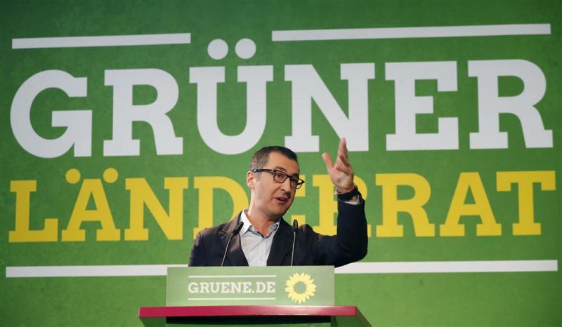 Groenen en FDP hekelen vluchtelingenakkoord