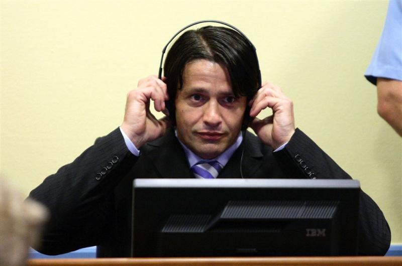 Vrijspraak voor moslimcommandant Srebrenica