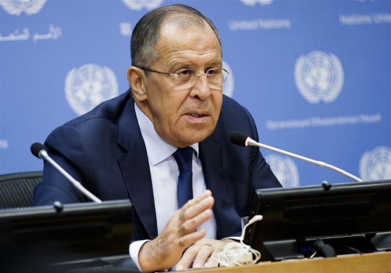 Moskou waarschuwt voor escalatie Noord-Korea
