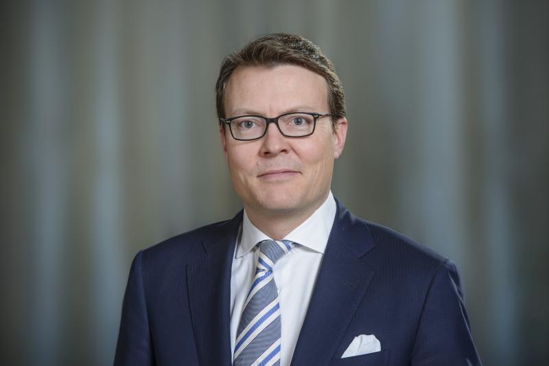 Prins Constantijn is jarig (Foto: RVD / Jeroen van der Meyde)
