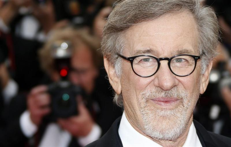 'Apple strikt Spielberg om serie te maken'