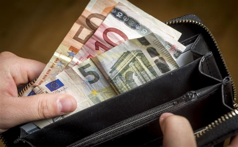 Drie miljoen mensen financieel kwetsbaar