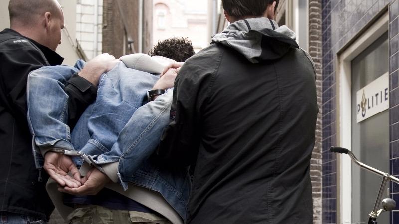 Man aangehouden na dodelijk incident (Foto: Politie.nl)