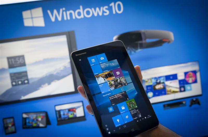 'Microsoft verzamelt te veel privégegevens'