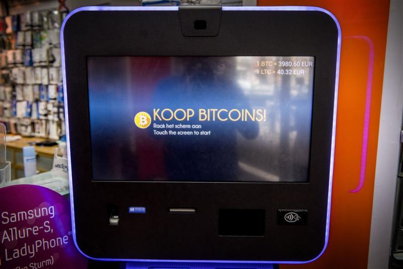Meer beleggers stappen in digitale munten