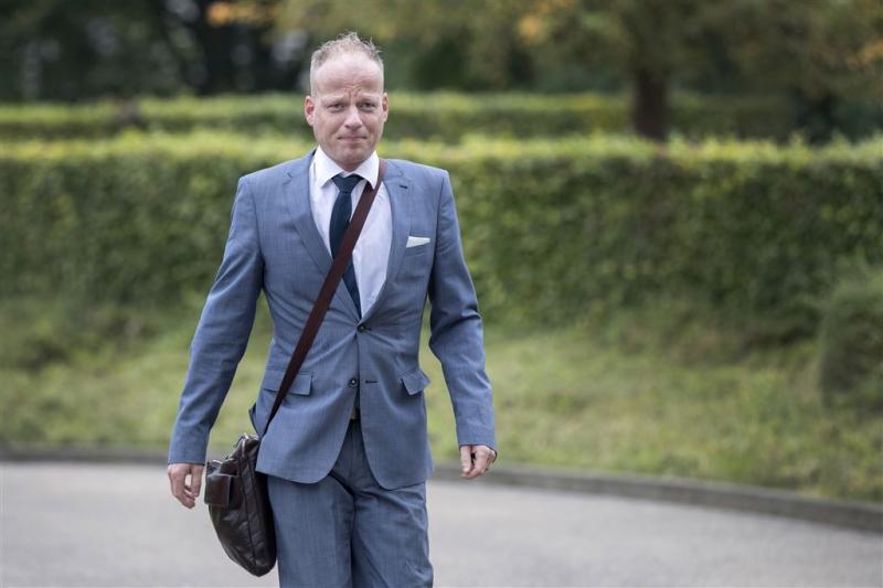 Ex-PVV'er Heemels in beroep tegen celstraf
