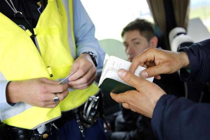 Zes EU-landen willen langer paspoortcontroles
