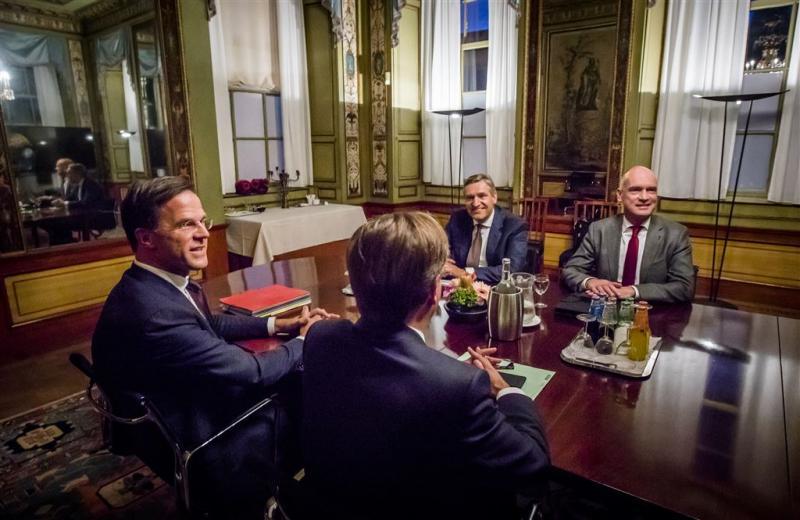 Segers: regeerakkoord niet alleen fantastisch