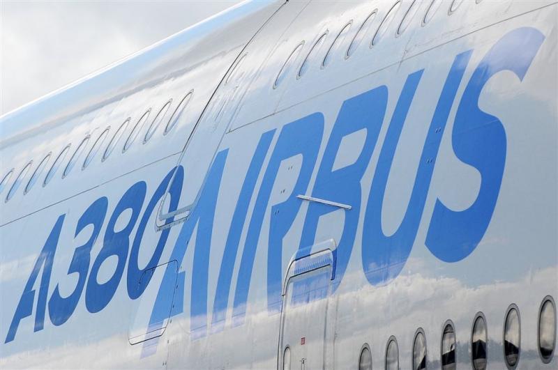 Amerikaanse autoriteiten onderzoeken A380's