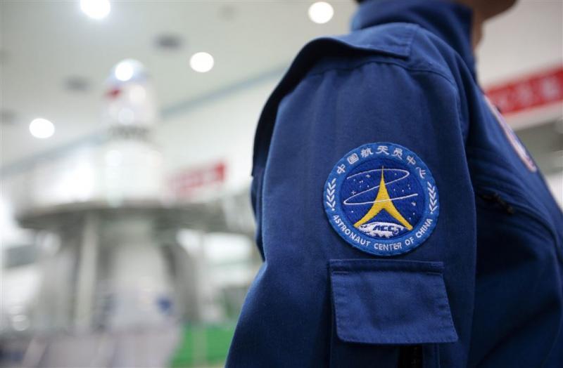 'Chinees ruimtestation stort neer op aarde'