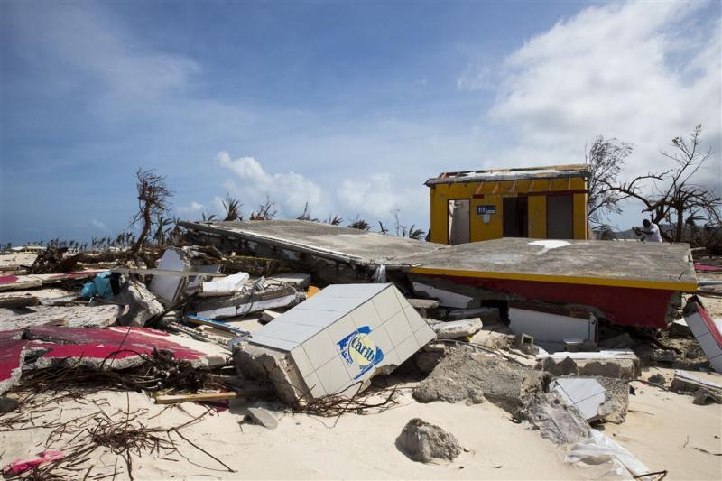 Sint-Maarten kan toch rekenen op EU-geld