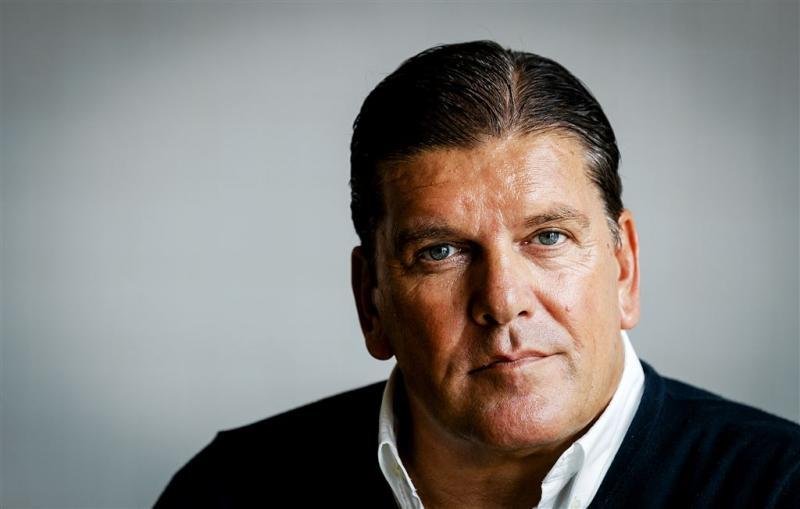Acht jaar celstraf voor Frank Masmeijer