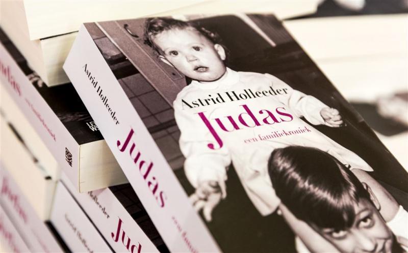 Boek Astrid Holleeder wordt televisieserie VS