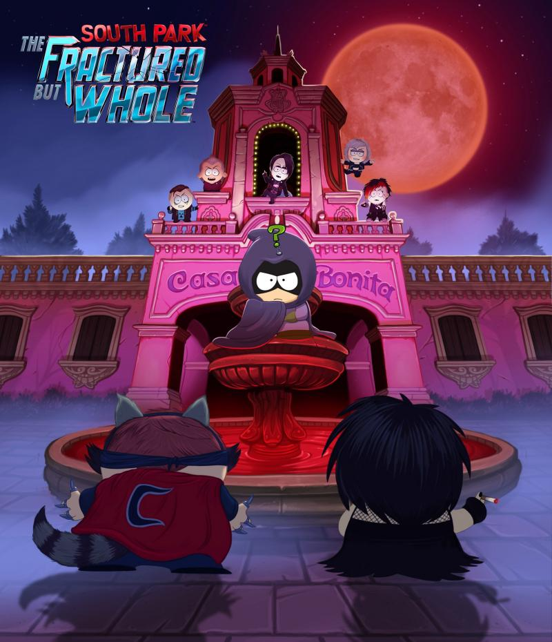 South Park: The Fractured But Whole DLC Artwork (Foto: Ubisoft)