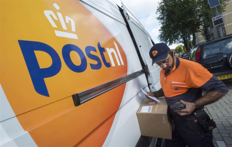 FNV wil actie gaan voeren bij PostNL