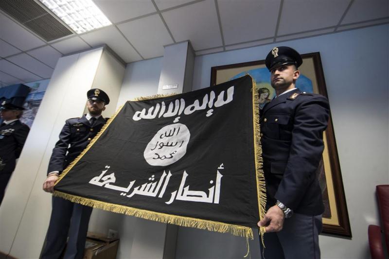 Marokkaanse politie rolt IS-cel op