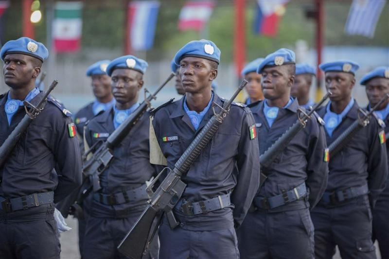 VN stoppen met vredesmissie Haïti